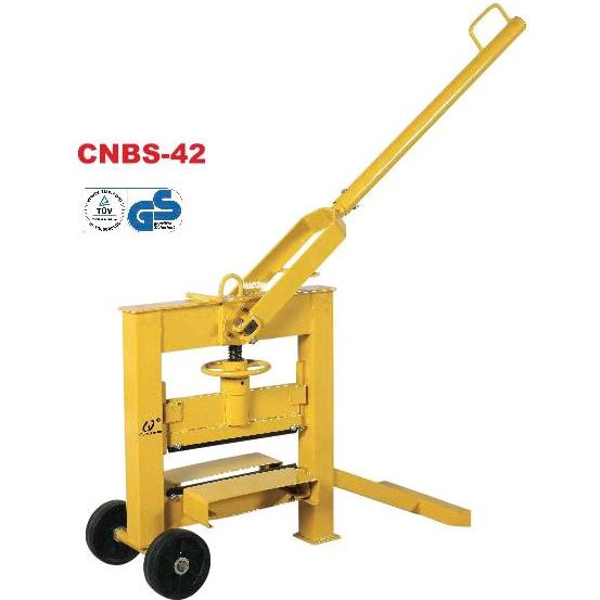 CNBS-42 Concrete Cutter