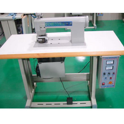 CC-60S UltrasonicLace Machine