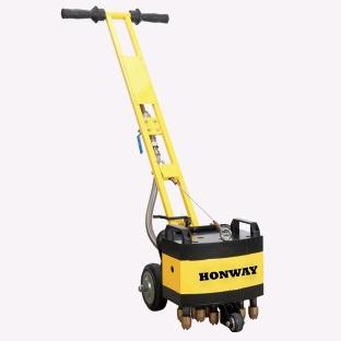Floor Scabbling Machine HWK280/440