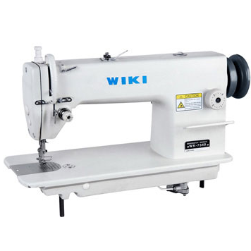 WK7340 High-Speed Lockstitch Sewing Machine