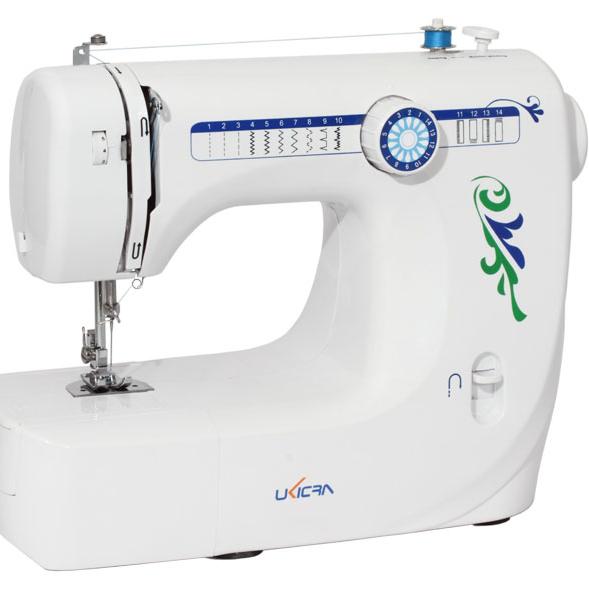 UFR-888 Heavy Sewing Machine