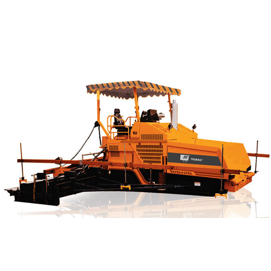 SPSE90 Hydraulic Paver