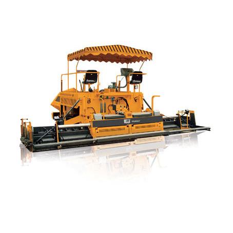 LTL45C Crawler Paver