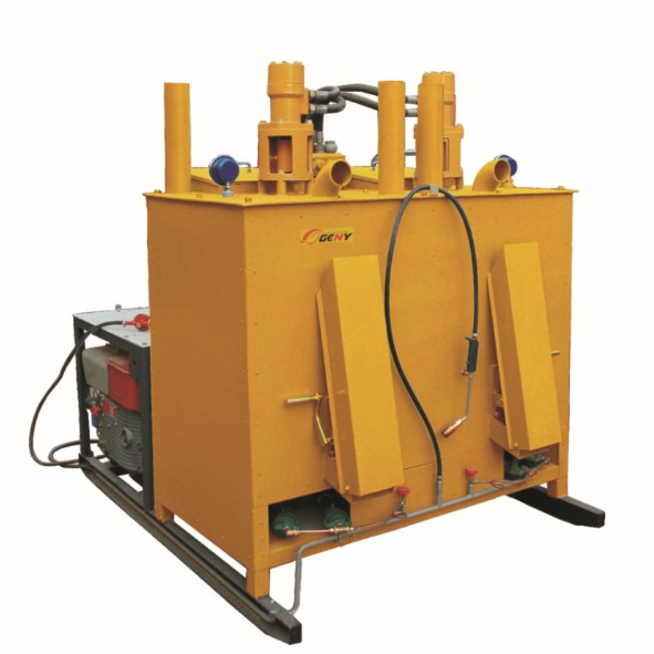 GN-HDP Hydraulic Double-cylinder Pre-heater