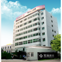 Wenzhou Hongye Precise Machinery Co., Ltd.