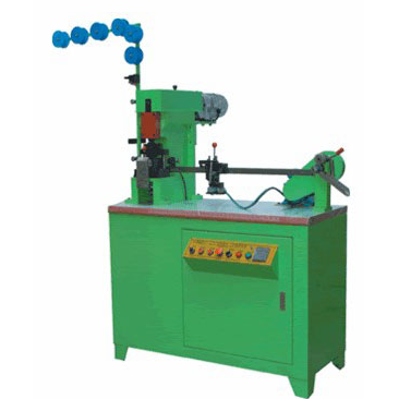 HY-101N-A Auto Nylon Zipper Gapping Machine(Double Teeth Selecting)