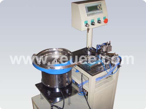 ZEUEE-CB-02 LED Light Automatic Cutting Machine