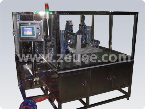 ZEUEE-IN-26 Intravenous Needle Automatic Assembly Machine