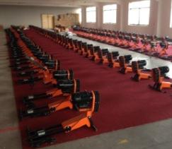 Ningbo Worker Construction Machinery Equipment Co., Ltd.