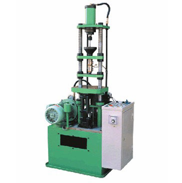 HY-130S Semi-Auto Open-End Injection Moulding Machine