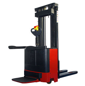 Full Electric Stacker(DC POWER)