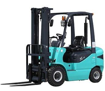 1.0T - 1.8T Diesel Forklift