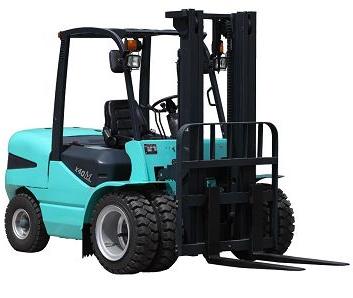 4.0T - Min5.0T Diesel Forklift