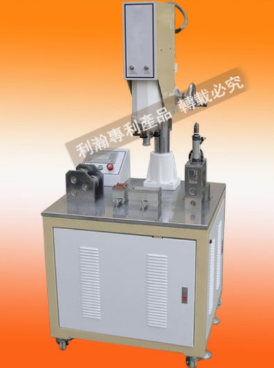 HD-TZ152616 PVC Laser Welding Machine