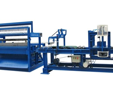 Heavy Auto brick cutting machine