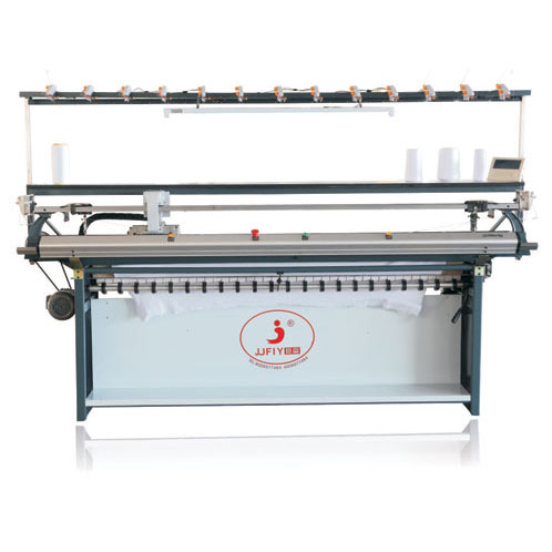 JP212A/B Changeable Frequency Knitting Machine