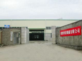 Jubao Technical Machine Co., Ltd.