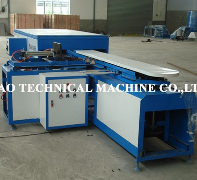 JB-SDA Glove Dotting Machine