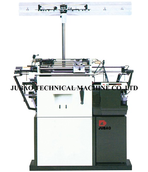 JB-7/10/13 Automatic Glove Knitting Machine