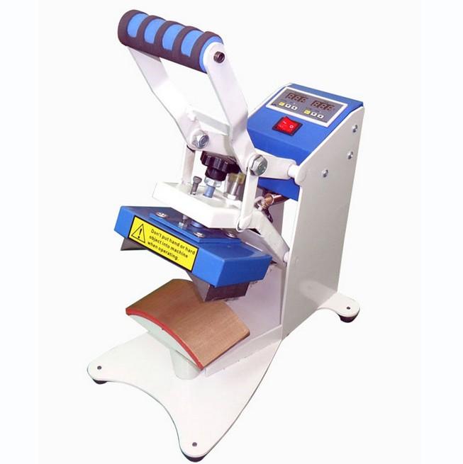 CY-M5 Цифровой сублимации жары Печать Hot Press принтера