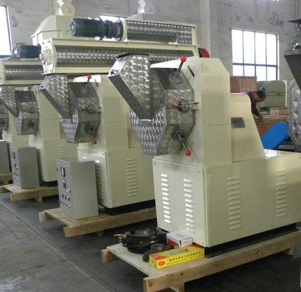 Allance Pellet Machinery