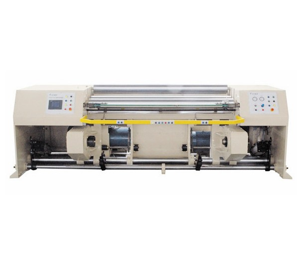 HFGA135 Warp Leasing Machine