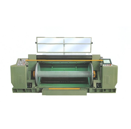 HFGA120 High Speed Direct Warping Machine