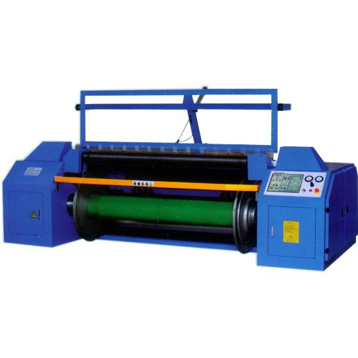 HF128 Intelligent Direct Warping Machine