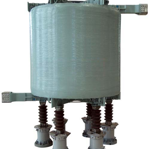 Dry-Type Air-Core Reactor