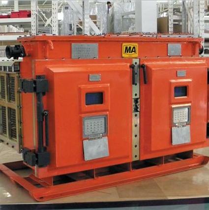 Convertidor de velocidad con frecuencia variable para la explosión-proof de mina con Seguridad Intrinseca