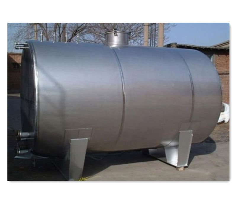 2013 Practical Liquid Storage Stainless Steel Tank