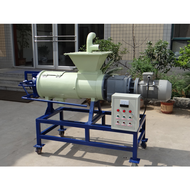 Press Screw Separator/Dewatering Separator