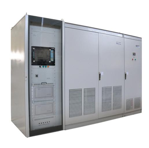наименование продукции: статический генератор безваттной мощности