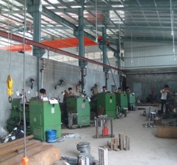 Fujian Xinyun Machinery Development Co., Ltd.