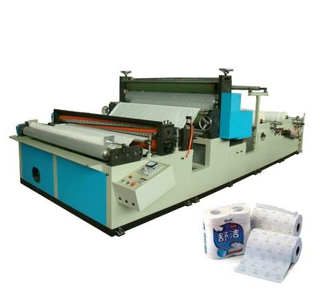 XY-TQ-D Kitchen Towel Making Machine