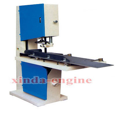 CIL-SP-300 paper roll cutting machine