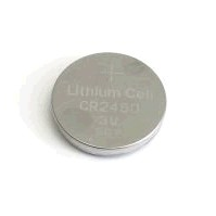 CR2450 Button Cell Battery