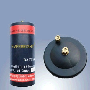Railway Communication R40 battery