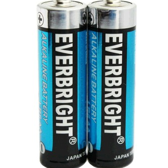 1.5V Alkaline Zinc Carbon Battery