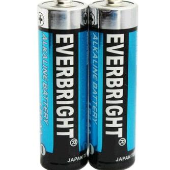 1.5V Alkaline Zinc Carbon Battery