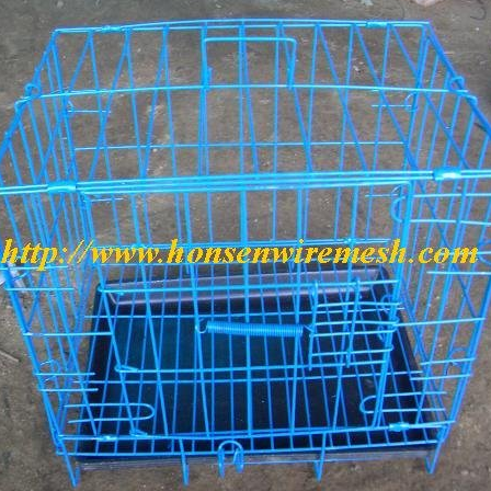 Anping Hongsheng Wire Mesh Factory