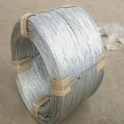 high quality electric galvanized wire
