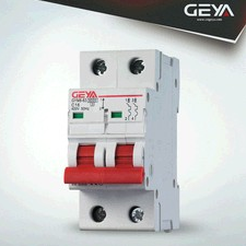 GYM8 Miniature Circuit Breaker