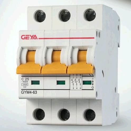 GYM4 Miniature Circuit Breaker