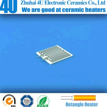 Ceramic Heater Element for Milk Warmer