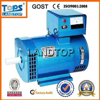 TOPS ST alternative energy generator