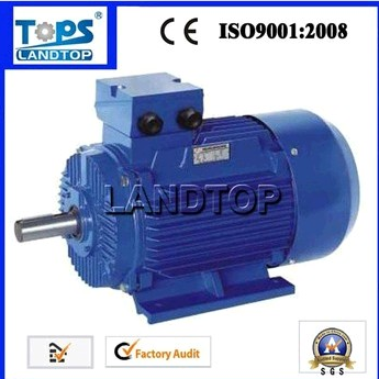220V Electrical DC Motor