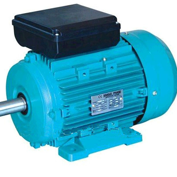 100% Output MC series DC 24V Motor