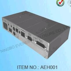 6063 T5 Aluminum Extruded
