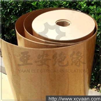 Flexible Insulation Laminates-Kraft/Polyester Film